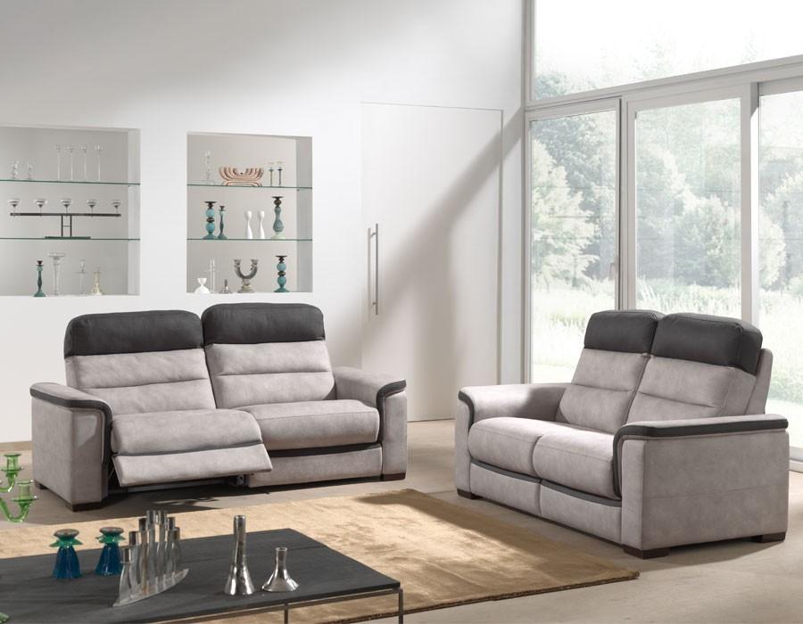 Canapé Tissu Relax Des Idées