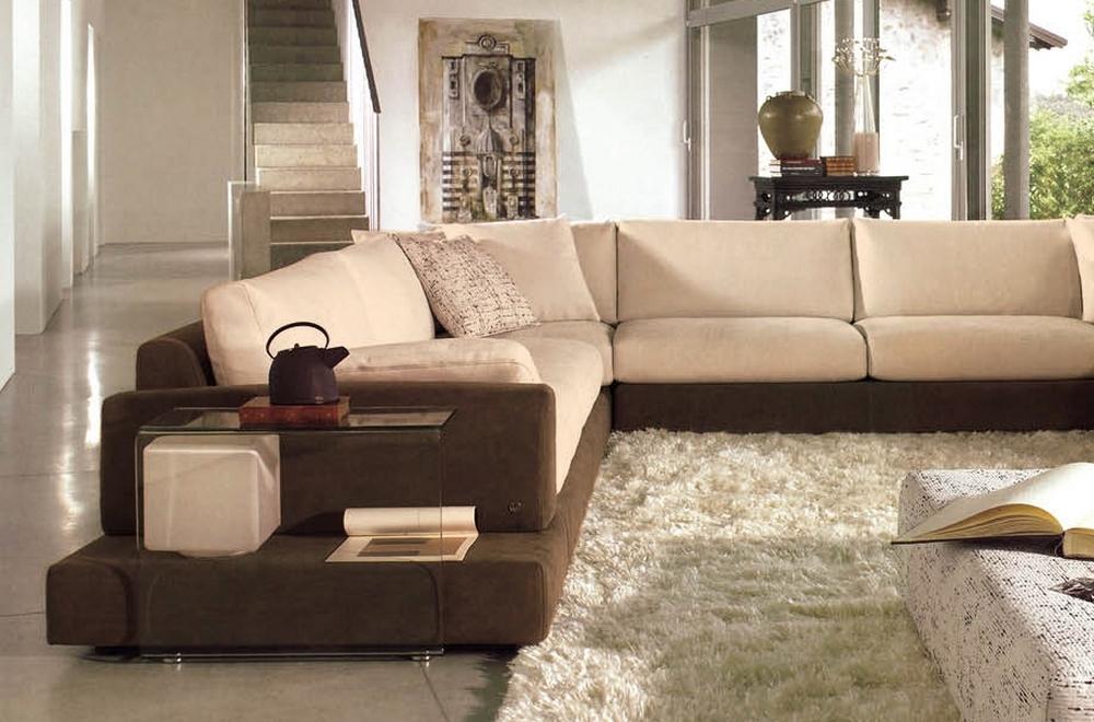 Ensemble tissu d angle canapé angle fauteuil en cuir