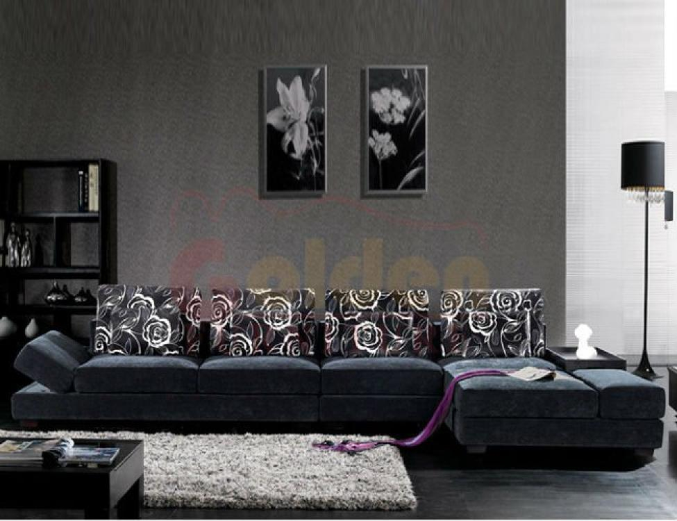 Canape Tissus Luxe S Canapé Luxe Tissu