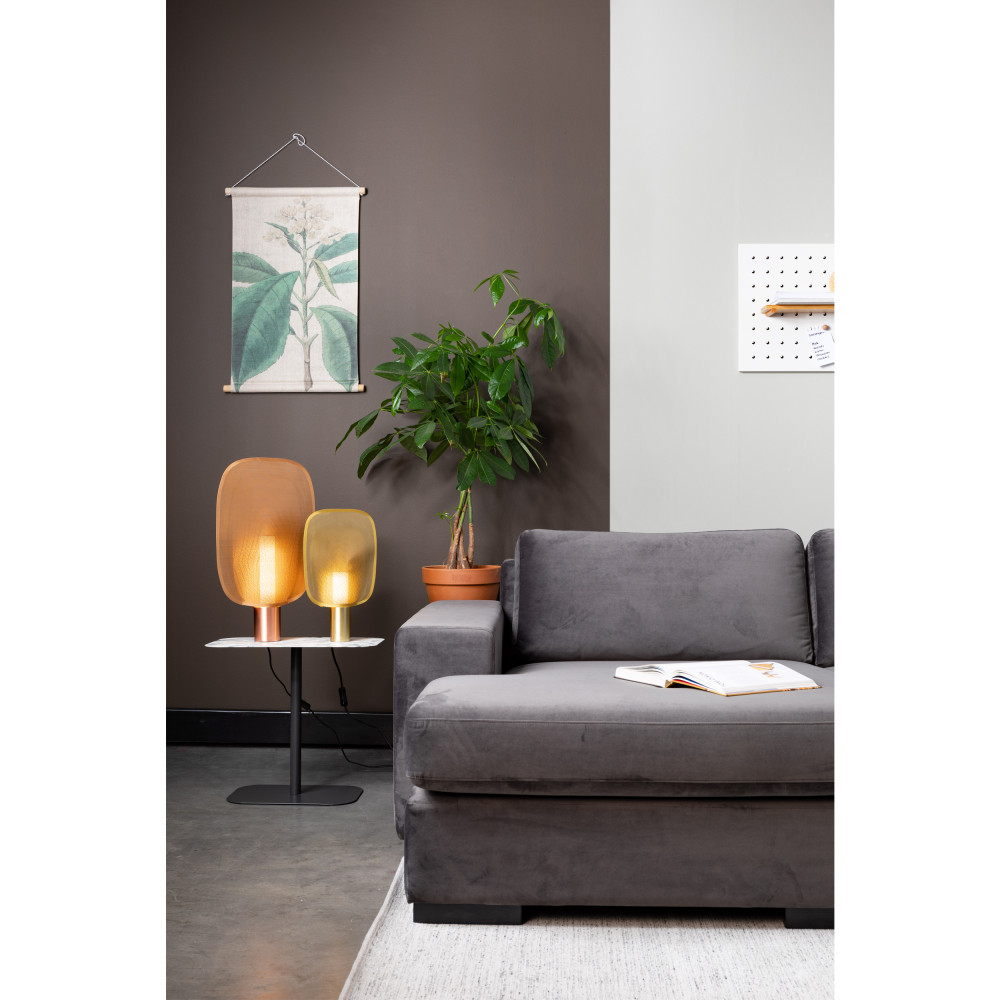 Canapé d angle gauche Fiep Drawer