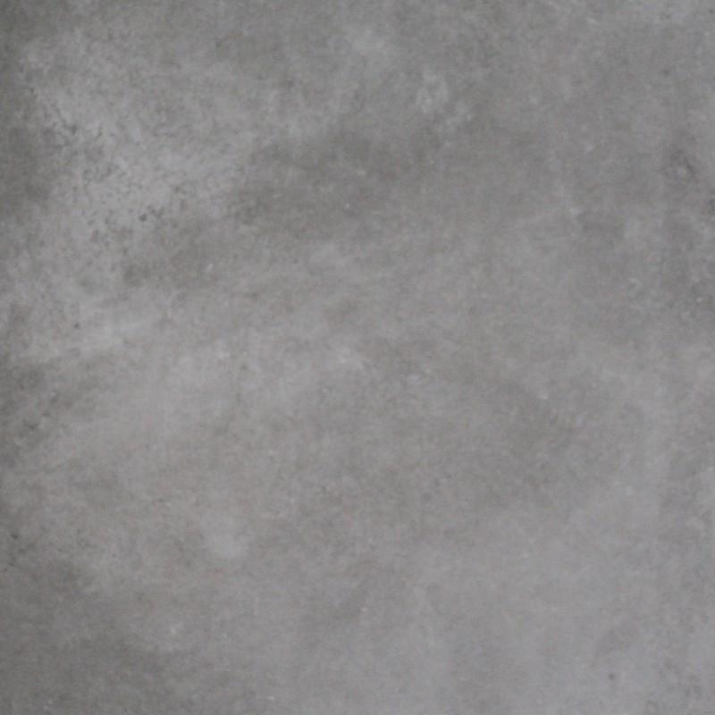 Carrelage sol aspect carreau ciment Vintage Anthracite