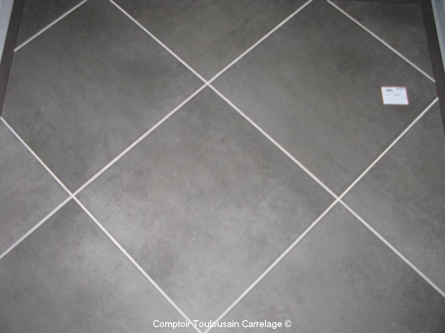 Carrelage 60×60 Blanc Conception