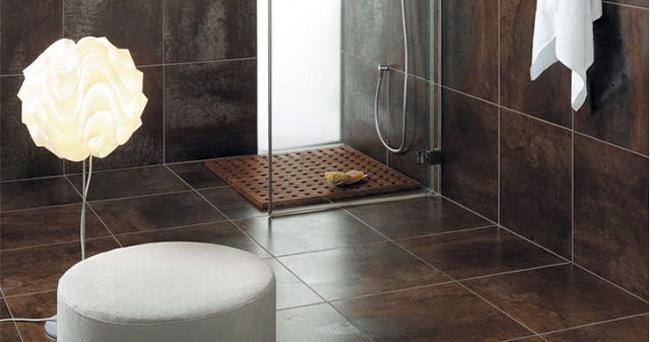 carrelage antiderapant salle de bain