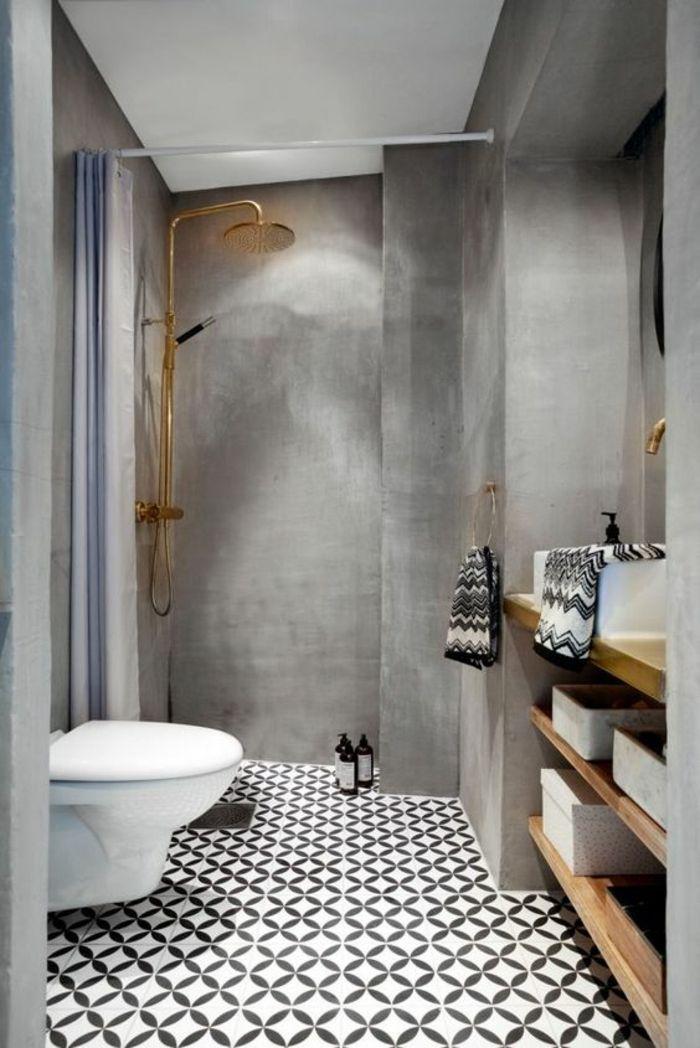 modele salle de bain idée carrelage salle de bain