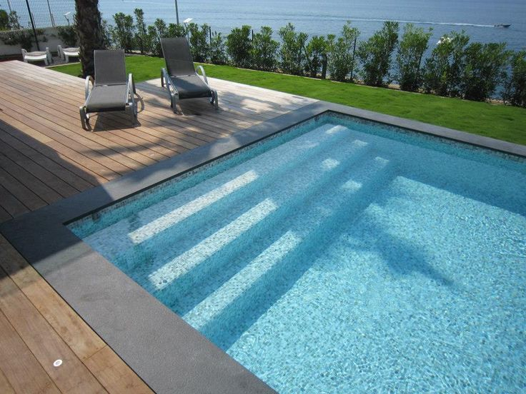 100 best images about carrelage piscine on Pinterest