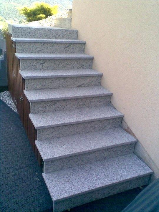 Carrelage Escalier Exterieur Antiderapant Maison Carrelage