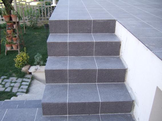 Carrelage Escalier Exterieur Sol Salle De Bain