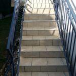Carrelage Escalier Extérieur Carrelage Sur Escalier Beton Exterieur 01
