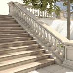 Carrelage Escalier Extérieur Escalier Terrasse Et Balcon Exterieur En Carrelage