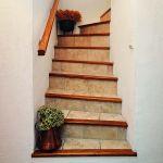 Carrelage Escalier Extérieur Refaire Le Carrelage D'un Escalier