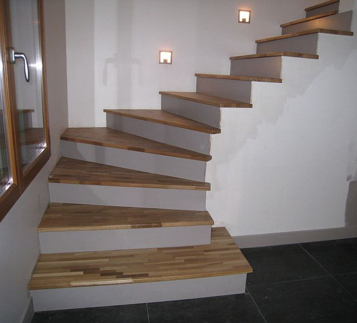 1000 images about escalier on Pinterest