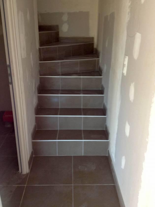 Faience escalier – Tendance déco tuiles céramiques