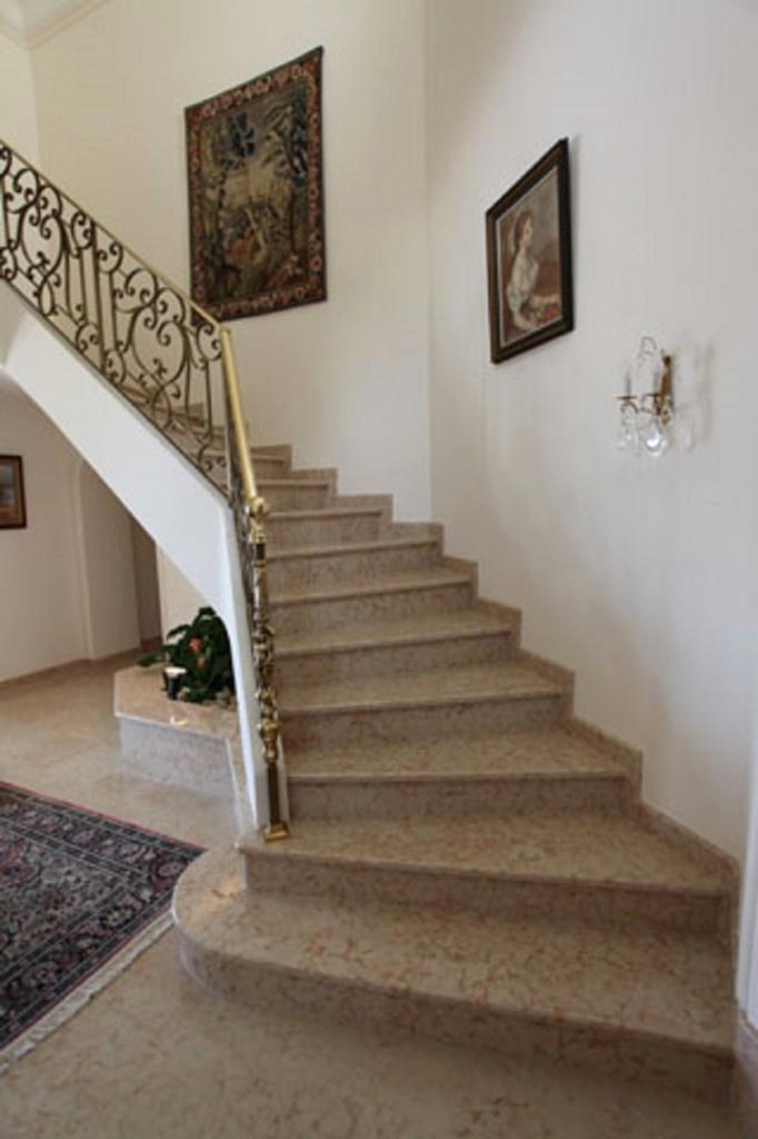 Nez De Marche Antidérapant Escalier Leroy Merlin Beau