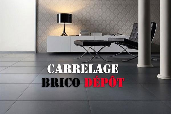 Carrelage exterieur antidérapant brico depot Carrelage
