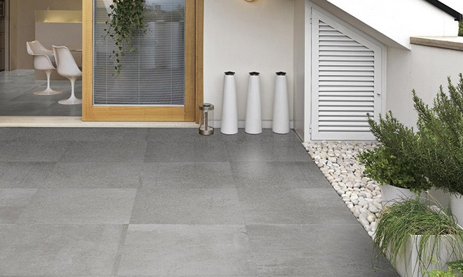 Carrelage Exterieur Design Carrelage Terrasse Stone Nature ash