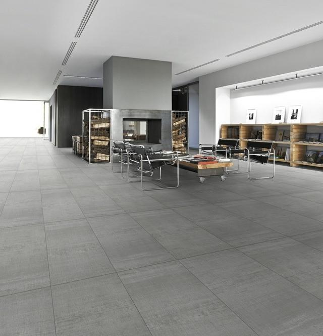 Carrelage Grand format Concept