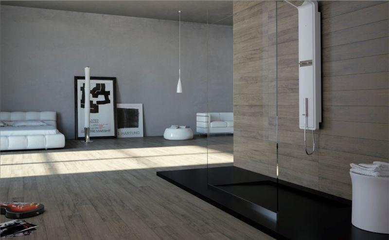 Carrelage sol salle de bain cuisine et terrasse Parquet
