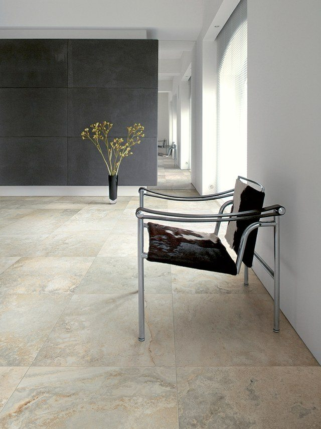 Carrelage imitation parquet carreaux de ciment et pierre