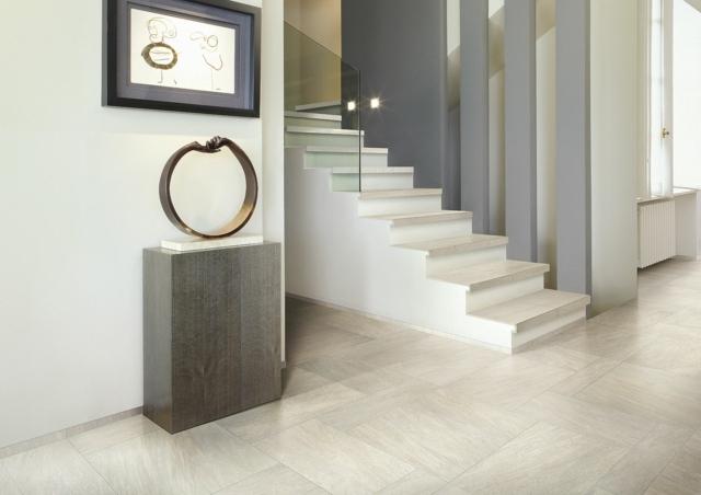 Carrelage intérieur moderne et design en 65 idées