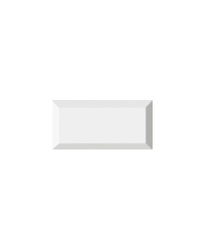 Carrelage Metro Blanc Mat Concept