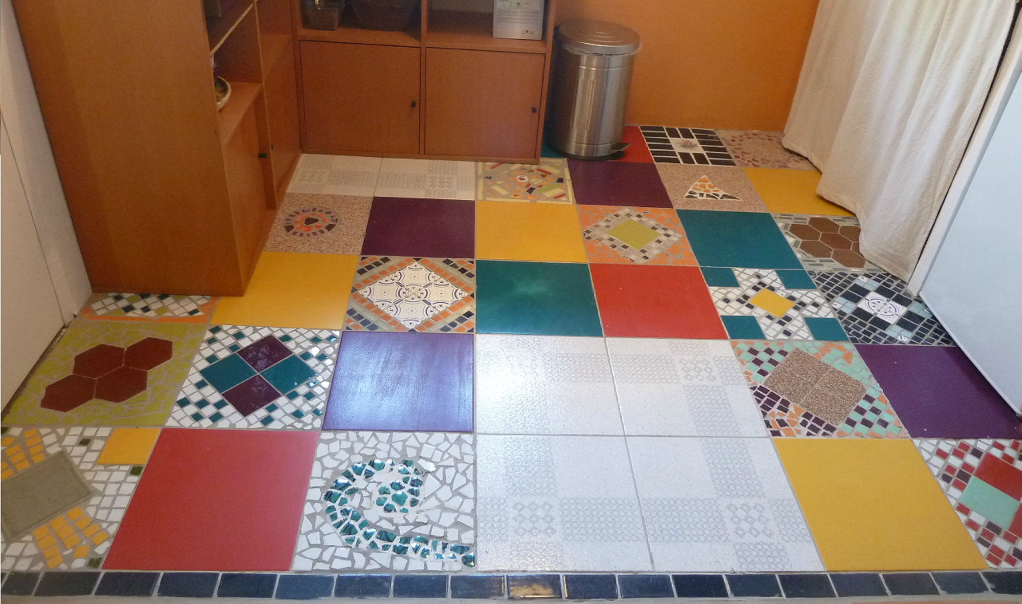 Carrelage Mosaique Sol Carrelage Mosaique Sol Pas Cher Idees Conception Jardin Idees Conception Jardin