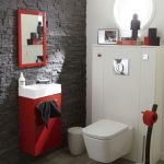 Carrelage Mural Wc 17 Best Images About toilettes Wc On Pinterest