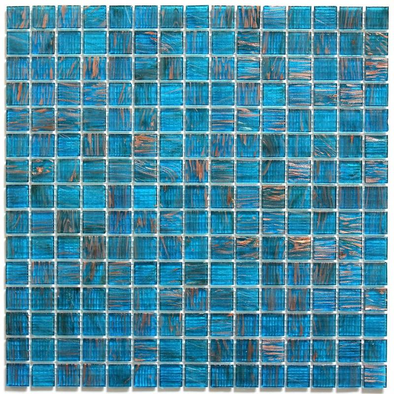 Carrelage mosaique de verre pour salle de bain pdv vit ble