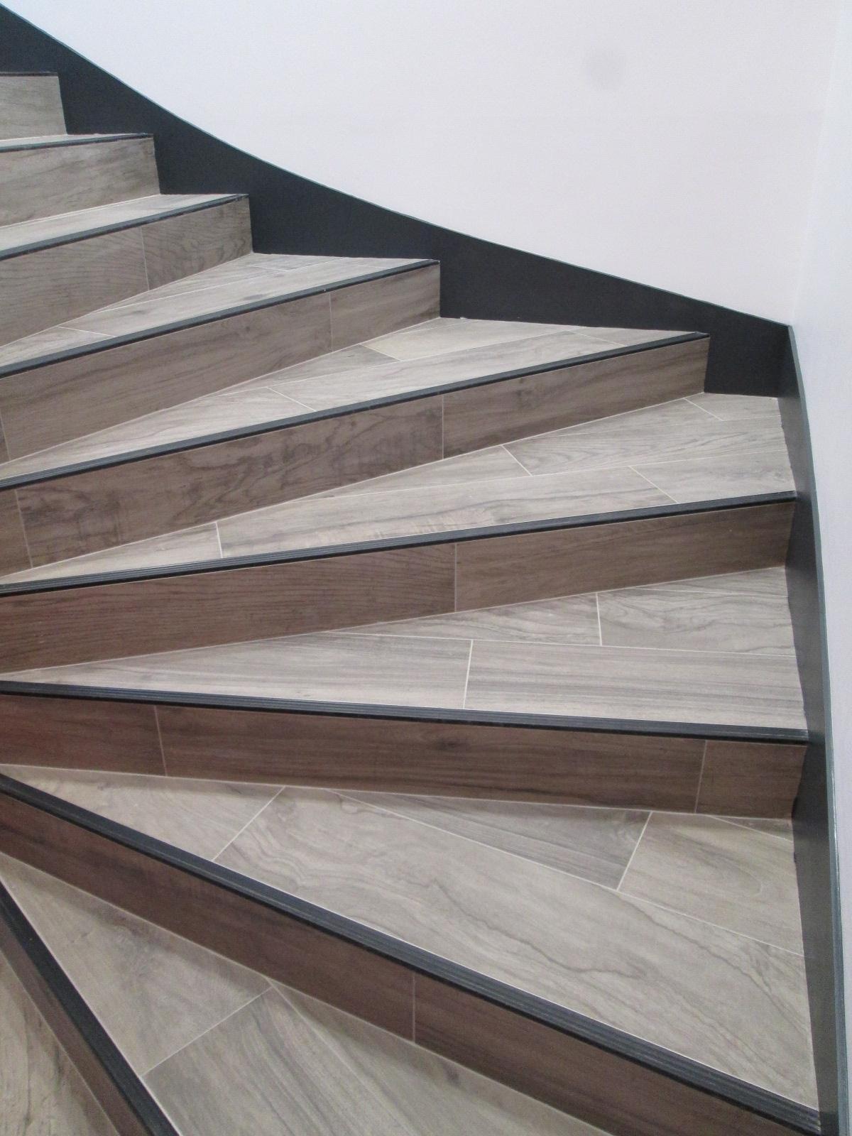 Carrelage Pour Escalier Carrelage Escalier Avec Nez Marche