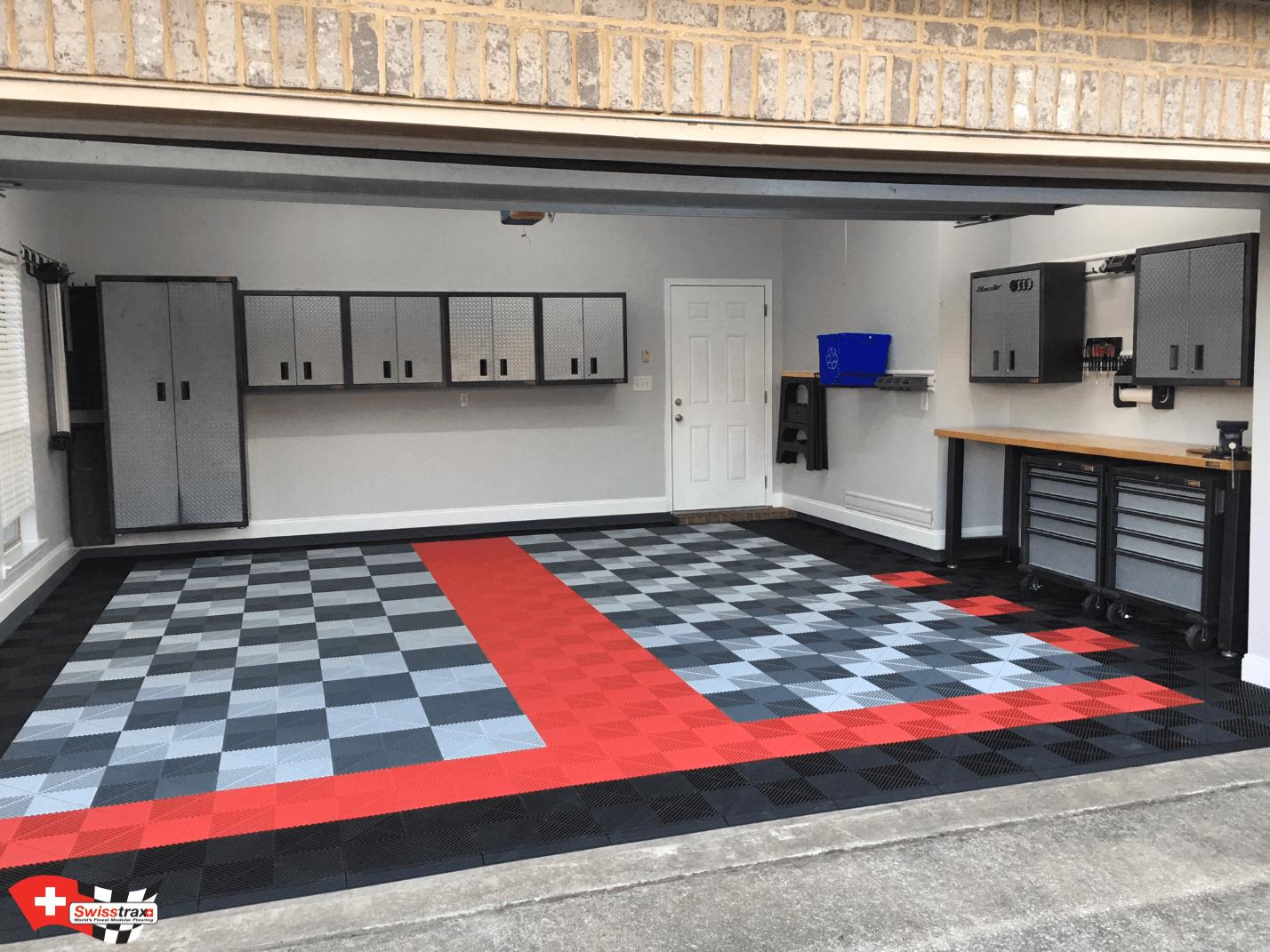 Revetement De Sol Pour Garage carrelage pour garage des idées - idees conception jardin