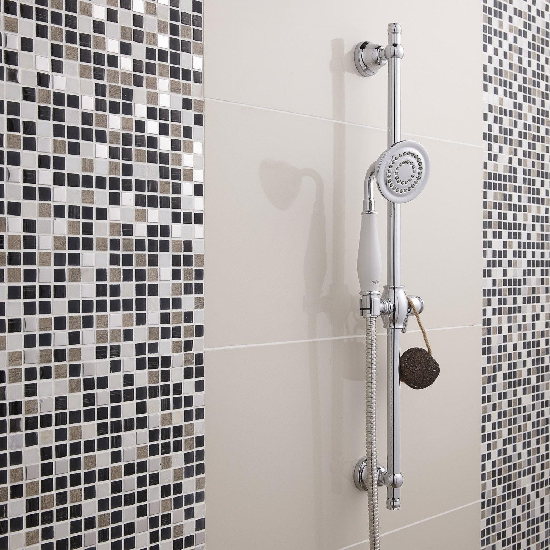 Carrelage mosaique salle de bain brico depot Atwebster
