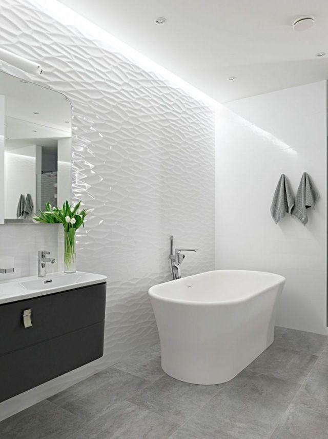 Carrelage Salle De Bain Design Concept