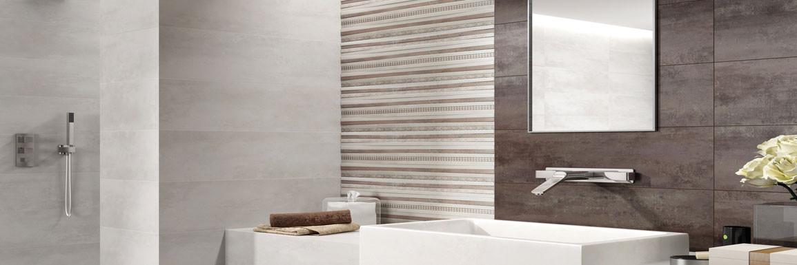 Carrelage de salle de bains Moderne Design – Reflex Boutique