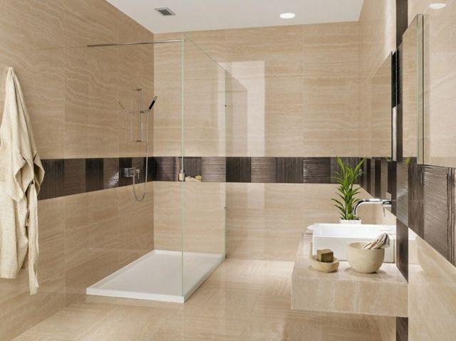 Carrelage salle de bains 30 idées inspirantes votre