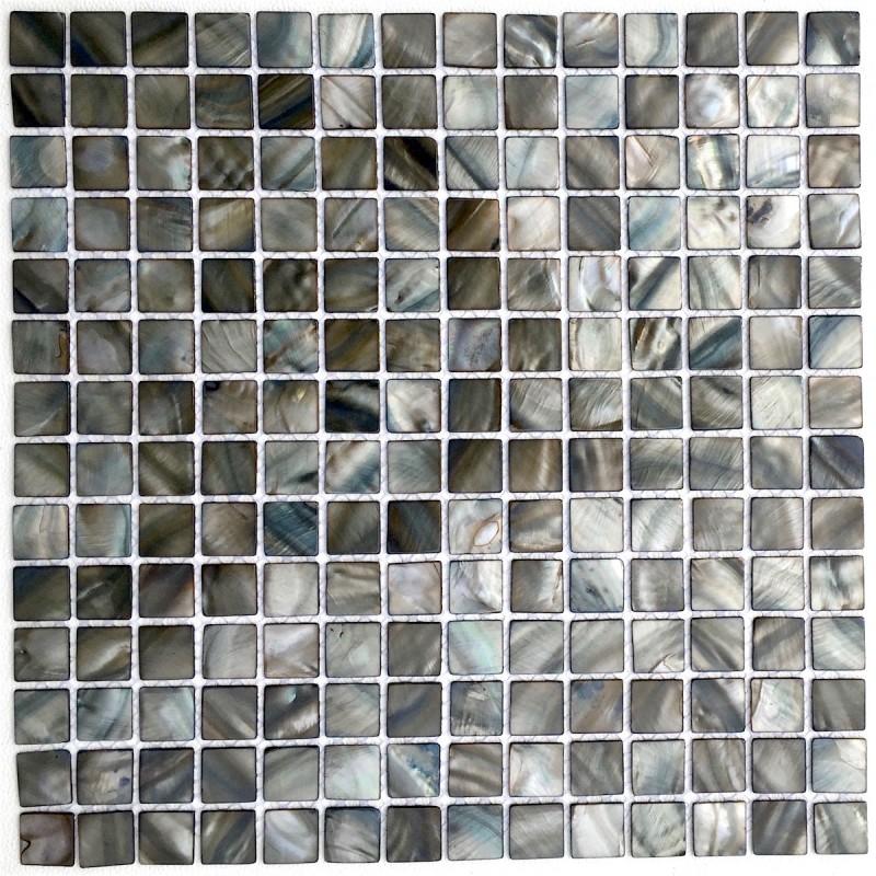 Carrelage Salle De Bain Mosaique Mosaique Et Carrelage De Nacre Pour Salle De Bain Et