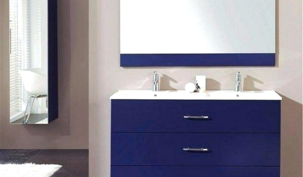 Salle De Bain Bleu Marine Best May Boull For With Peinture