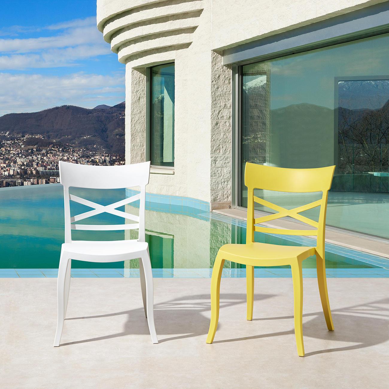 Acheter Chaise design intérieur extérieur en ligne pas cher