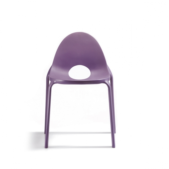 Chaise design extérieur Drop Infiniti Zendart Design