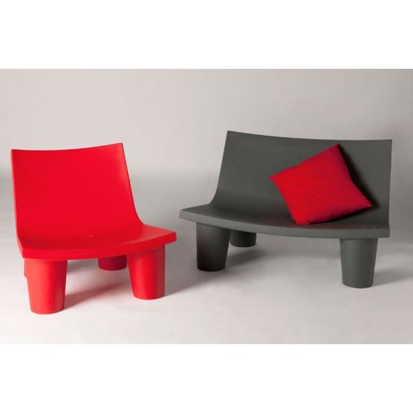Chaise longue fun design interieur exterieur