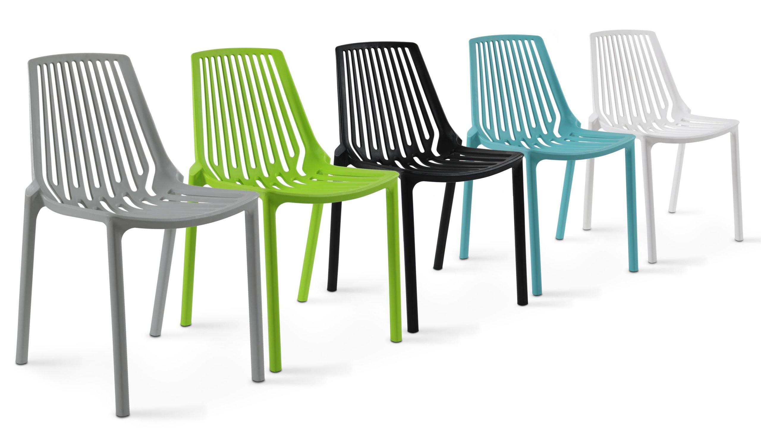 élégant Table Et Chaise De Jardin Pas Cher En Plastique