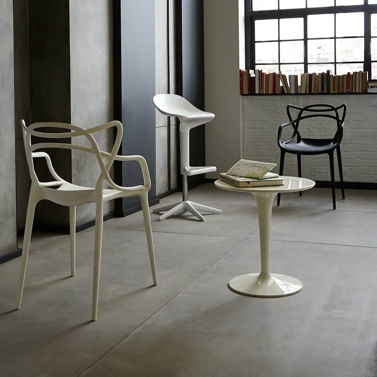 Chaise Master Kartell Chaise Kartell Starck top 5 Des Designs Les Plus Fascinants