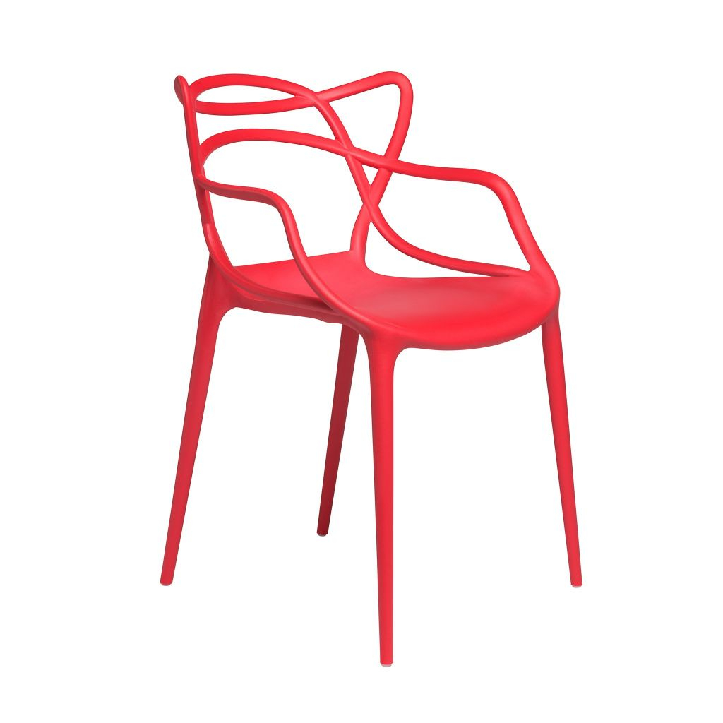 Chaise Master Kartell Chaise Masters Kartell Reproduction Réplique Pas Cher