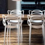 Chaise Master Kartell Masters Chaise Kartell