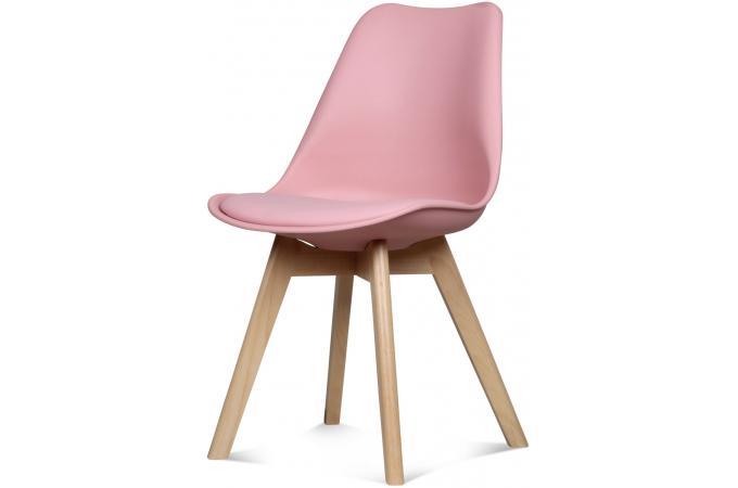 Chaise Design Style Scandinave Rose ESBEN Chaise Design