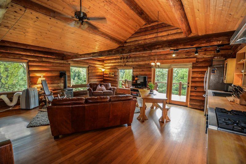 Un chalet bois pas cher c est possible Petite Maison Bois
