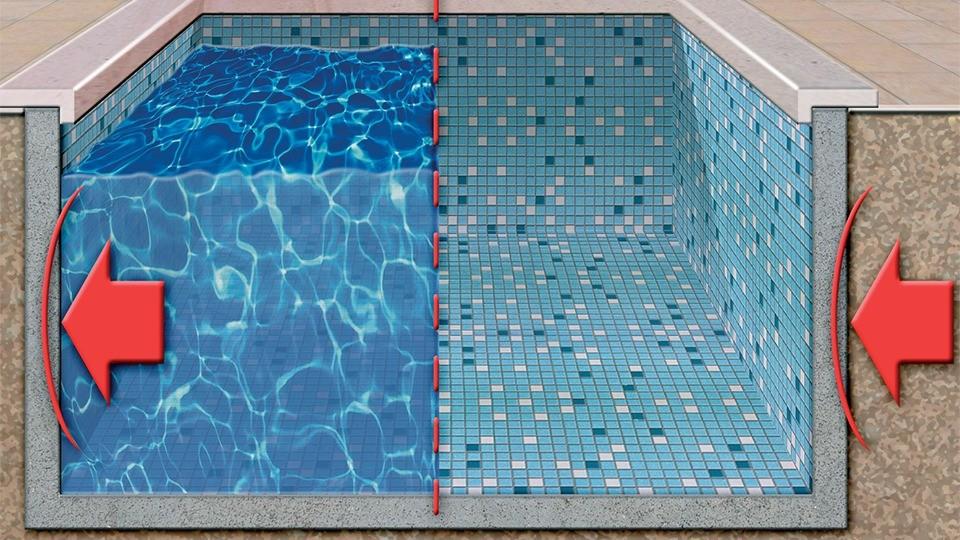 Colle et joint de carrelage piscine conseils de mise en