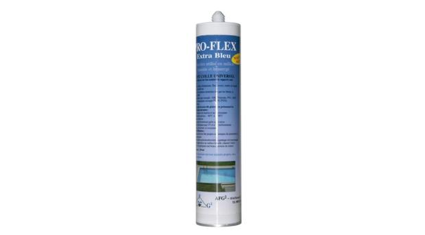 Colle Proflex pour piscine Résiste sous l eau