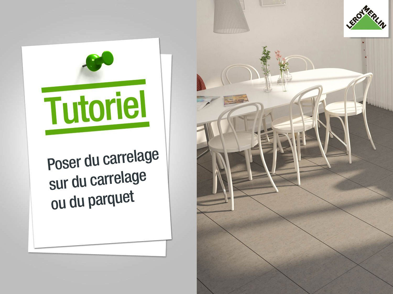 Coller Du Carrelage Sur Du Carrelage Coller Du Carrelage Sur Du Carrelage Existant Trendy