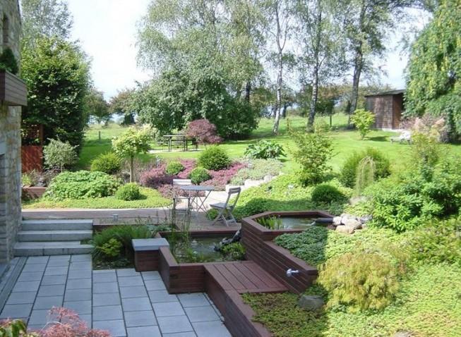 Des Conseils en décoration maison et jardin ment