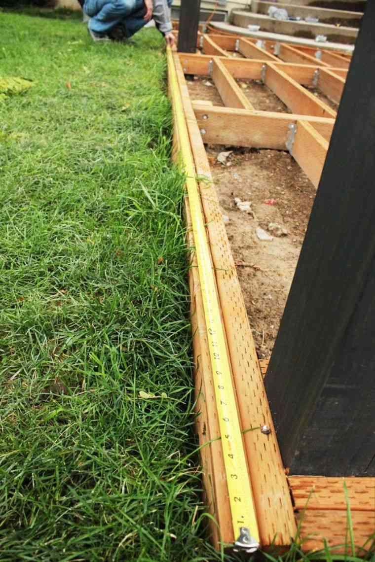 ment construire une terrasse en bois guide pratique
