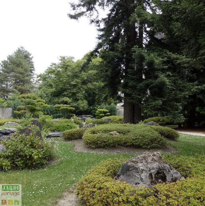 Comment Faire Un Jardin Japonais Conception